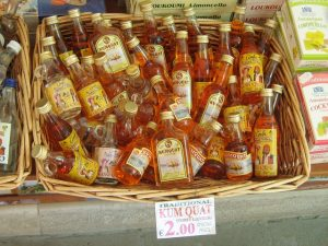 Corfu prodotti tipici