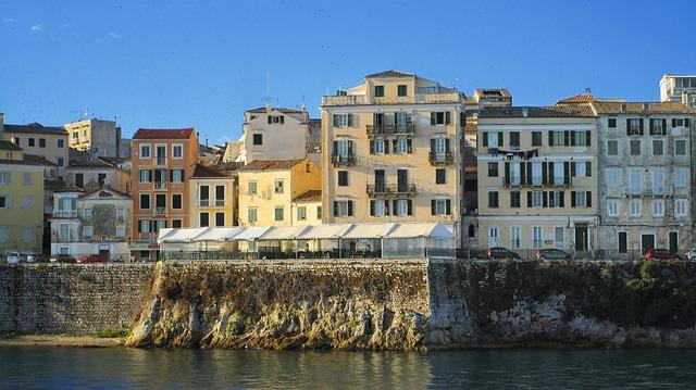 Corfu Appartamenti